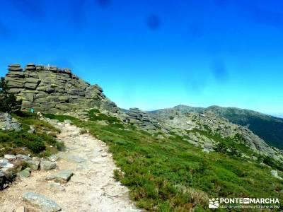 Siete Picos_La Sierra del Dragón; puente de diciembre madrid actividades grupo madrid piraguas hoce